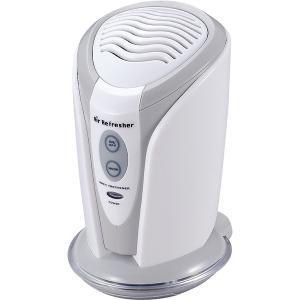 ミニオゾンリフレッシャー AY-8338  除菌&脱臭器   脱臭機 消臭機 空気清浄 おしゃれ  家電 F7067-R09-bj|lifemaru