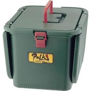 ポルカ テーブルクーラー PA-08 折りたたみ アウトドア テーブルウェア 調理器具 野外 災害防...