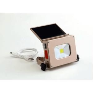 ソーラーパワーLEDライト ソーラー充電式LEDライト 携帯 防犯防災グッズ  懐中電灯 おしゃれ アウトドア レジャーubisys lifemaru