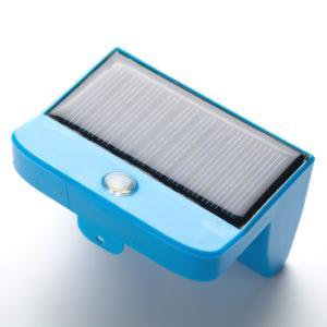 【ソーラー電池で置くだけ】ガーデニングを簡単ライトアップ!プランターLED プラント ベランダ ライト 鉢植 園芸用品 brdwh lifemaru