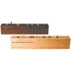 木製 カレンダー デスクタイプ -Woody Calendar-|lifeplus