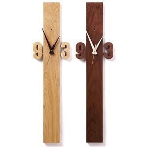 壁掛時計 カントリー 木製 壁掛け時計 ナチュラル ブラウン|lifeplus