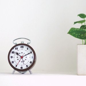 目覚まし時計 モダン 置き時計 置時計 時計 CREN lifeplus