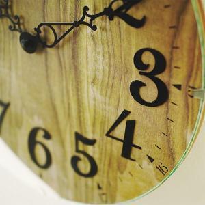 壁掛け時計 おしゃれ 掛け時計 壁掛時計 柱時計|lifeplus