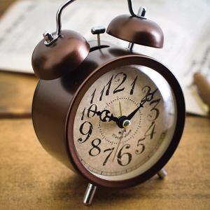目覚まし時計 置き時計 置時計 めざまし時計 REDDITCH|lifeplus