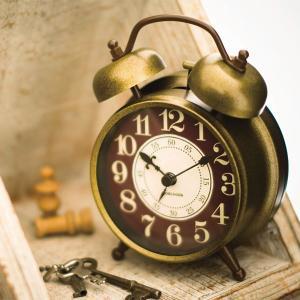 目覚まし時計 大音量 目覚し時計 めざまし時計 MIRLO|lifeplus