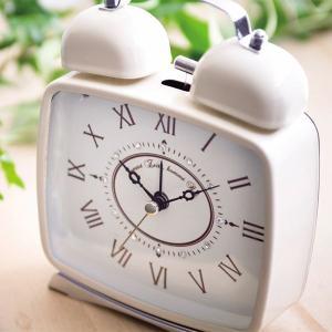 目覚し時計 目覚まし時計 置き時計 置時計 DIONA lifeplus