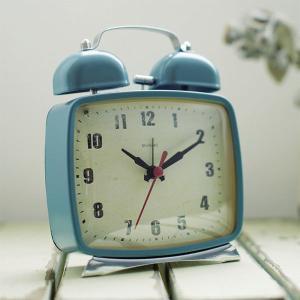 大音量 目覚し時計 目覚まし時計 置時計 MILFORD lifeplus