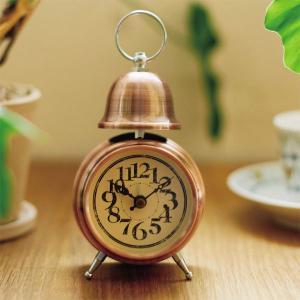 目覚まし時計 目覚し時計 置き時計 ORLY lifeplus
