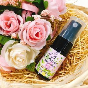 プチケアアロマミスト プルムブロンシェ フローラルプリンセスの香り お試し10ml lifeplussky22