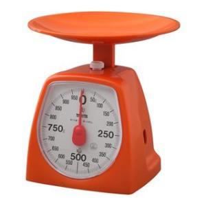 タニタ アナログクッキングスケール 1439 (ひょう量:1kg/2kg)|lifescale