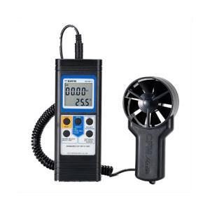 ベーン式風速計 SK-93F-II 7687-10 SATO 佐藤計量器|lifescale