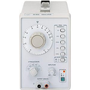 A&D オシレーター AD-8626|lifescale