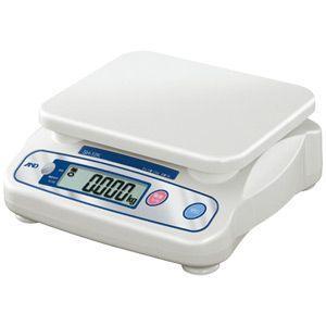 デジタルはかり SH-2000 ひょう量:2kg A&D|lifescale