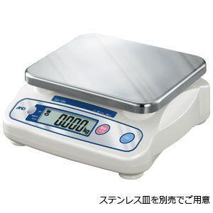 A&D デジタルはかり SH-20K (秤量:20kg) lifescale 02