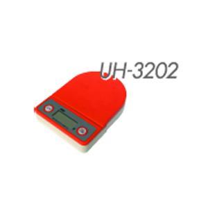 A&D デジタルホームスケール UH-3202 (秤量:3kg)|lifescale