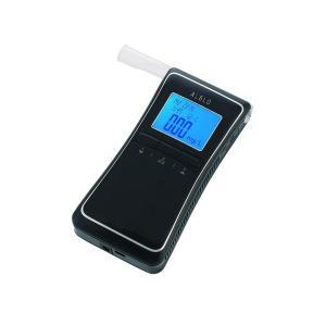 アルコールチェッカー アルコールセンサー アルブロ ブラック FC-1200 タニタ|lifescale