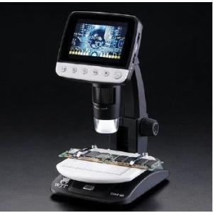 LCD デジタル マイクロスコープ DIM-03 アルファーミラージュ|lifescale