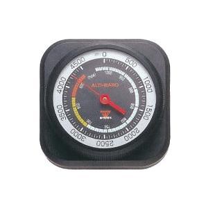 安藤計器 高度・気圧計 4-5102|lifescale