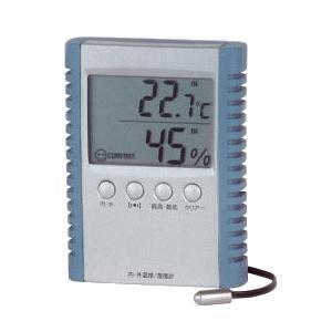 デジタル温湿度計 AE-8172 安藤計器|lifescale
