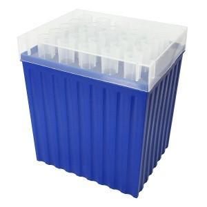 10mL滅菌チップボックス 目盛り付き 25本入り AX-BOXT-10ML-BS A&D|lifescale