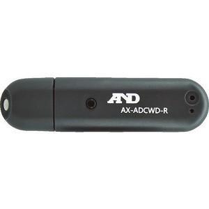 A&D AD-5767-150用 通信ユニット 受信機 AX-ADCWD-R|lifescale