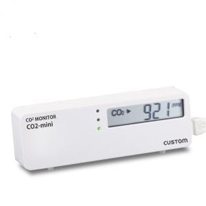 CO2モニター CO2-mini CUSTOM カスタム|lifescale
