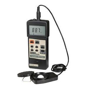 デジタル照度計 LX-105 CUSTOM カスタム|lifescale