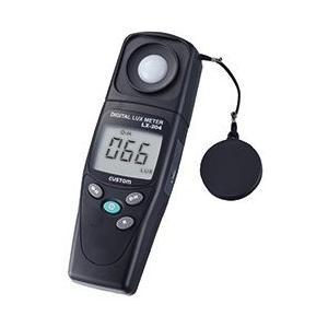 デジタル照度計 LX-204 CUSTOM カスタム|lifescale
