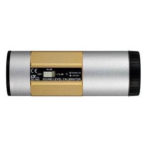 騒音計用校正器 SC-942 CUSTOM カスタム|lifescale