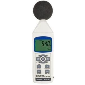 データロガー 騒音計 SL-1373SD CUSTOM カスタム|lifescale