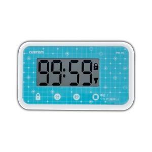 CUSTOM カスタム ノンコンタクトタイマー TM-31 lifescale
