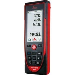 タジマ レーザー距離計 ライカディスト D810 touch DISTO-D810TOUCH|lifescale