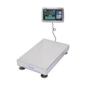 大和製衡 多機能形デジタル台はかり 載台:BW-302 大型 DP-5602-600F DP-5604-600F DP5605-600F DP-5609-600F (秤量:600kg)|lifescale