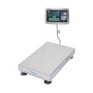 大和製衡 高精度型デジタル台はかり 載台:BW-302D 中型(SUS製) DP-5602D/5604D/5605D/5609D-60D (秤量:60kg) lifescale