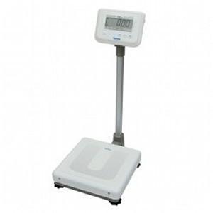 デジタル体重計 一体型 検定品 DP-7900PW 大和製衡|lifescale