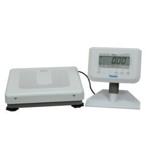 デジタル体重計 セパレート型 検定品 DP-7900PW-S 大和製衡|lifescale