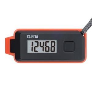 タニタ 緊急ホイッスル付き 3Dセンサー搭載歩数計 歩イッスル FB-739|lifescale