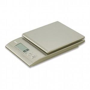 タニタ デジタルクッキングスケール KD-410 (ひょう量:2kg)|lifescale