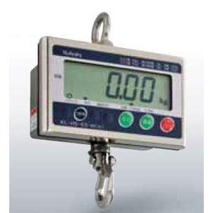 クボタ クレーンスケール フックスケールミニ KL-HS-150-mini (ひょう量:150kg/151kg) lifescale