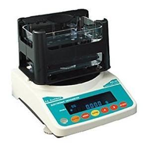 アルファーミラージュ 高精度電子比重計 MDS-300|lifescale