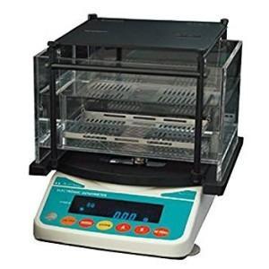 アルファーミラージュ 高精度電子比重計 MDS-3000|lifescale