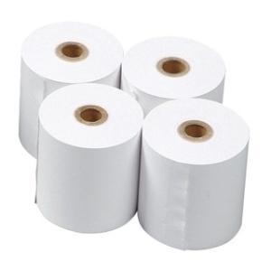 タニタ プリンター用紙 専用感熱紙 4巻セット OP-300|lifescale