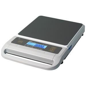 A&D ポータブルスケール SA-150K (秤量:150kg)|lifescale