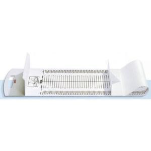 乳児用身長測定マット seca210 SECA|lifescale