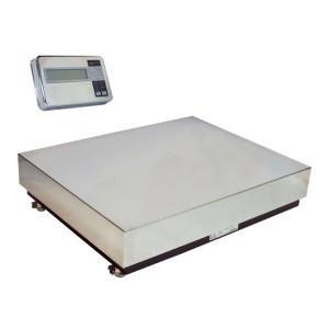 新光電子 本質安全防爆構造電子はかり AZ-Bシリーズ AZ-B450K (秤量:450kg)|lifescale