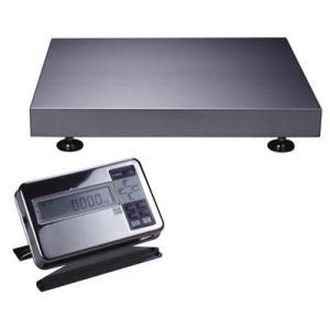 新光電子 高精度電子台はかり FJ-Kシリーズ FJ-300K (秤量:300kg)|lifescale