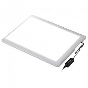 ムトーエンジニアリング 検査台 ライトボードスリム LitaVi(リタヴィ) トレース台 B4サイズ SLT-B4C|lifescale