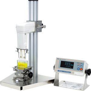 音叉型振動式粘度計 SV-10 A&D lifescale