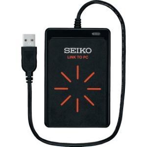 SEIKO セイコー ストップウォッチSVAJ701専用 無線通信リーダー SVAZ015|lifescale